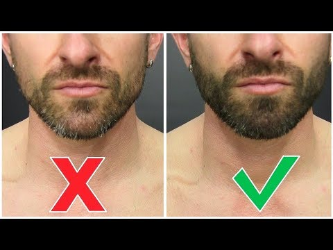Beard oil - 6 Things ANY Guy Can Do to Have a BETTER Beard!
