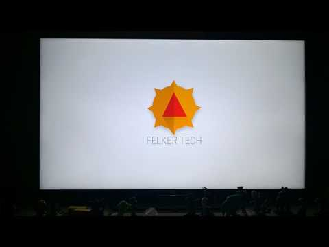 AndroidTV - Aplikacje pogodowe na pasku rekomendacji i wygaszacz ekranu