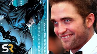 25 Crazy Facts About Robert Pattinson That Will Surprise Fans by Screen Rant