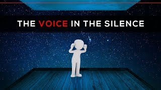 Day 152 - The Voice In The Silence