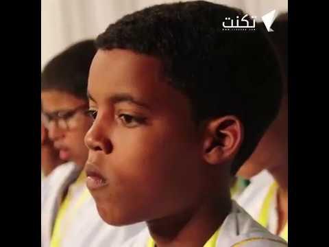 بالفيديو.. قصة مهرجان أطفال المديح النبوي