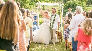 Nonton Soul Surfer Bethany Hamilton's Wedding Video Film Subtitle Indonesia Streaming Movie Download