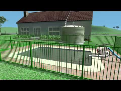 FloodFighter Drainage Pumps