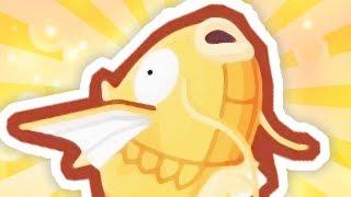 GOLDEN MAGIKARP!!!!