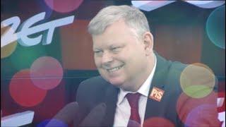 Pytanie: PiS nie poprze Prezydenta w 2020 roku?  Marek Suski: Wszystko może się zdarzyć. :D
