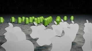 Android 6.0 vs. iOS 9: More Alike Than Ever, ios 9, ios, iphone, ios 9 ra mat