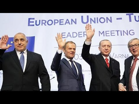 Ζαν Κλοντ Γιούνκερ: Ζήτησε επιστροφή των Ελλήνων στρατιωτικών πριν από το Πάσχα…