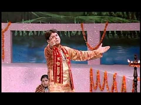 Video Badi Dur Se Aaya Hoon Maa [Full Song] Maiyya Ji Mere Sang Rahna download in MP3, 3GP, MP4, WEBM, AVI, FLV January 2017