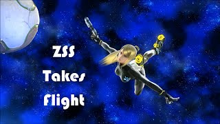 ZSS Takes Flight