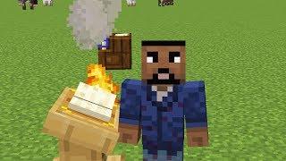 The First Minecraft Snapshot of 2019