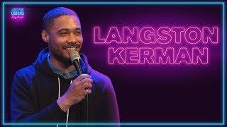 Langston Kerman