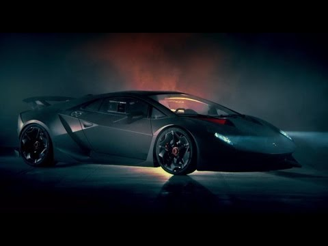 Lamborghini Sesto Elemento at Imola – Top Gear – Series 20 – BBC