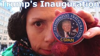 Kyde is spending a few months in The States with her family and she was able to visit DC for the Inauguration. Crazy times! More about this video :: http://k...