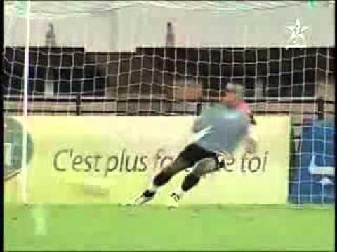 Top 5 Nejpodivnějších Penalt ve Footballe
