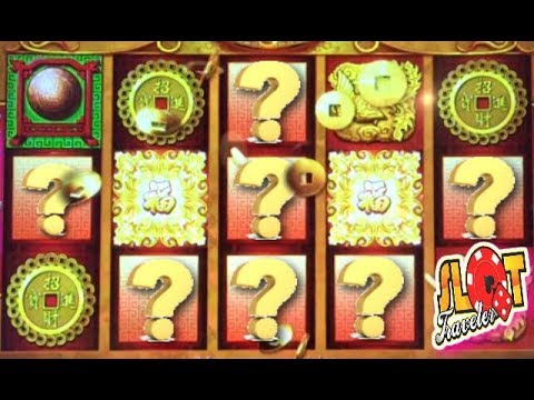 ★ WINNING AT THE CASINO ★ BIG WIN SLOT MACHINE BONUS ☞ Slot Traveler