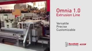 Omnia 1.0 Extrusion Line