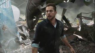 "Heroes Reborn  1x07  Promo Season 1 Episode 7 Promo ""June 13 – Part One""(HD)"