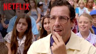 Nonton Sandy Wexler   Tr  Iler Oficial   Netflix Film Subtitle Indonesia Streaming Movie Download