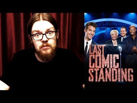 Last Comic Standing, season 9 | Stand-Up Teka