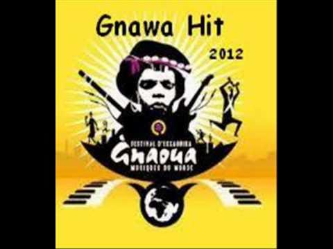 Gnawa-hit . l7al yahl l7al