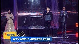 Video Demian Buat Tegang Panggung SCTV Music Awards 2018 MP3, 3GP, MP4, WEBM, AVI, FLV Agustus 2018