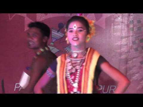 Video traditional Folk Dance Dalkhai by PAENRI, Sonepur on PAENRI TIHAR-2017 download in MP3, 3GP, MP4, WEBM, AVI, FLV January 2017
