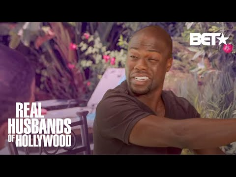 Real Husbands of Hollywood Season 1 (Promo)