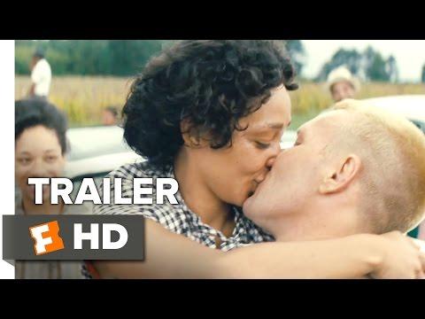 Loving Official Trailer 1 (2016) - Joel Edgerton Movie (видео)