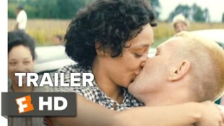 Loving Official Trailer 1 2016  Joel Edgerton Movie