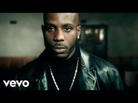 DMX - I Miss You ft. Faith Evans (видео)