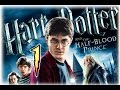 Harry Potter And The Half blood Prince Walkthrough Part