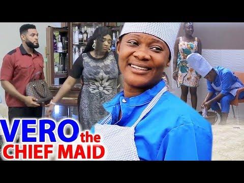 Vero The Chief Maid Complete Season 3&4 - (New Movie)Mercy Johnson 2020 Latest Nigerian Nollywood Mo
