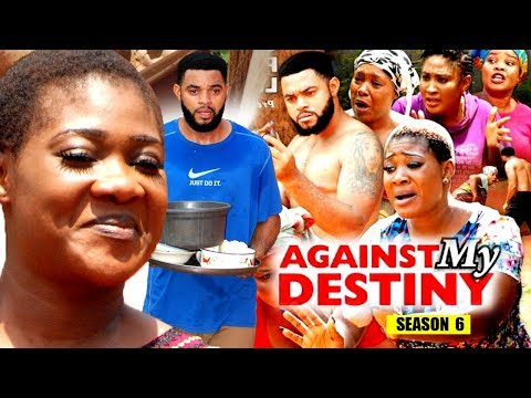 Against My Destiny Season 6 finale - Mercy Johnson 2018 Latest Nigerian Nollywood Movie full HD