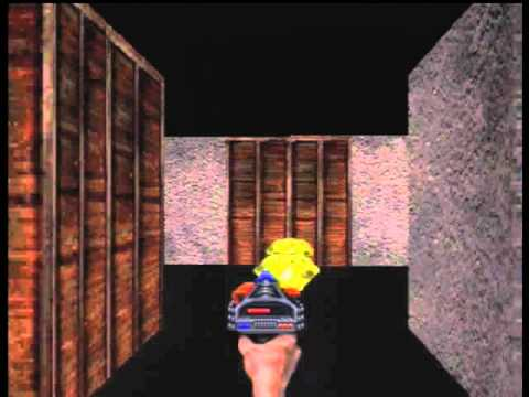 Escape from Monster Manor 3DO