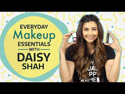 Video Daisy Shah: What's in my makeup bag | Bollywood | Pinkvilla | Fashion download in MP3, 3GP, MP4, WEBM, AVI, FLV January 2017