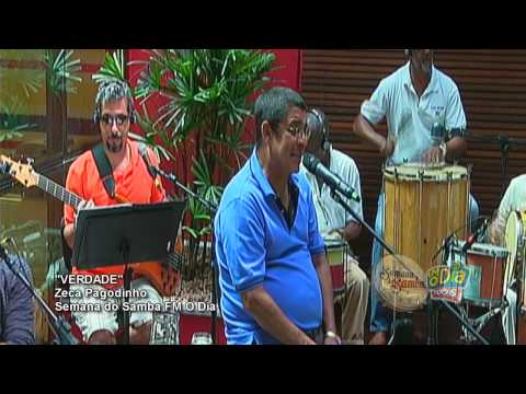 Vídeo: Zeca Pagodinho – Verdade