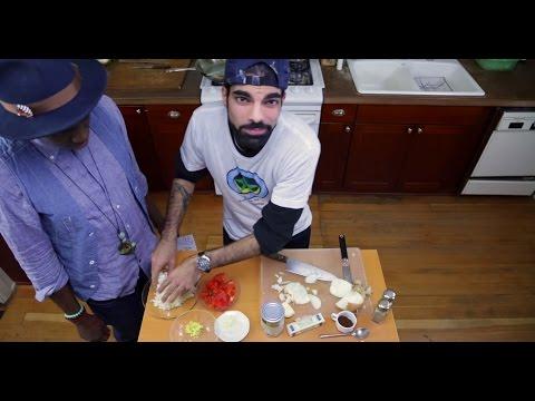 Curry-NA-Hurry – Jamil Suleman & Spekulation