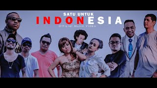Video #1Jokowilagi  JOKOWI SATU UNTUK INDONESIA   X-Minor Feat Artis Maluku (Official Video Clip) MP3, 3GP, MP4, WEBM, AVI, FLV Mei 2019