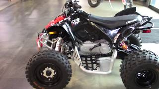 9. 2019 Can-Am CAN AM DS 90 X - New ATV For Sale - Niles, Ohio