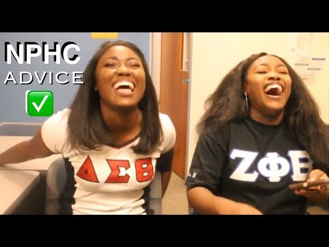 BACK TO SCHOOL ADVICE: Greek Life | Joining D9, Prices, & Beef?