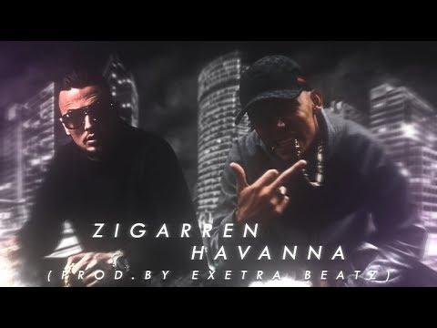 AZET feat. CAPITAL BRA - ZIGARREN HAVANNA (prod. by THUNDER BEATS & EXETRA BEATZ)