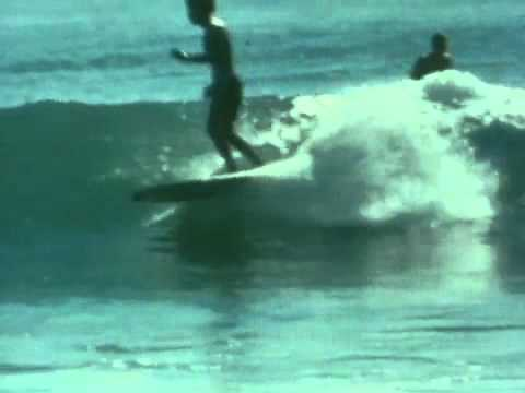 Doc - Surfing Hollow Days (1961)