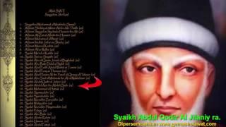 Full Manaqib Syaikh Abdul Qodir Al Jilaniy HD (Merdu nan Syahdu) HD