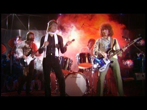 Sweet - Love Is Like Oxygen - Disco 20.03.1978 (OFFICIAL)