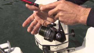 Fishing made easy with pre-tied rigs [VIDEO]