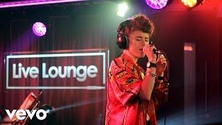 Kiesza So Deep in the Live Lounge pop music videos 2016