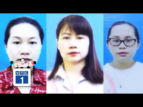 Gian lận thi cử tại Hoà Bình: Bắt 3 giáo viên - Thời lượng: 76 giây.