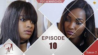 Video Pod et Marichou - Saison 2 - Episode 10 MP3, 3GP, MP4, WEBM, AVI, FLV Mei 2017