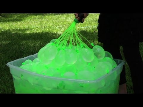 Crave – Water balloon tech nearing 1 million dollars in crowdfunding, Ep. 169
