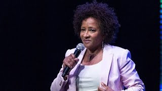 Wanda Sykes,Wanda Sykes Booed,Wanda Sykes Booed for Trump Joke. ☛Visit our infotainment partner : http://Wirally.com ☛Subscribe For More Latest News: https:/...